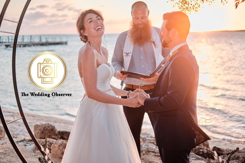 Key Largo wedding 503